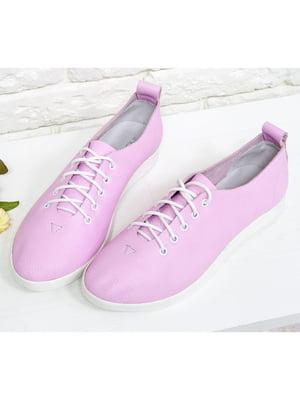 Кеди рожеві   5044124