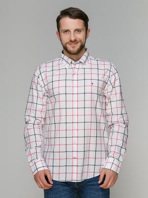 Рубашка клетчатая | 4511191