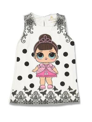 Платье белое | 5054597