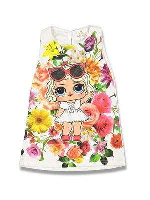 Платье белое | 5054607