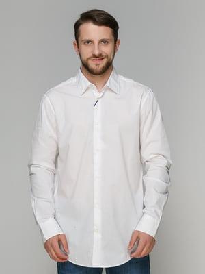 Сорочка біла | 4616886