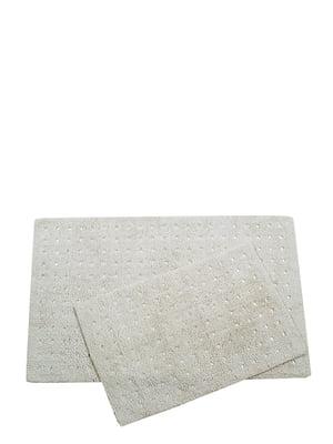 Килимки для ванної кімнати (55х85 см); (40х60 см) | 4815863