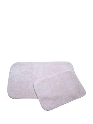 Килимки для ванної кімнати (55х86 см); (40х60 см) | 4975090