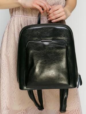 Рюкзак черный | 5044210