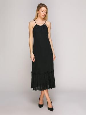Платье черное | 4357119