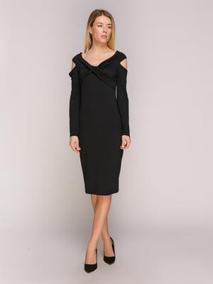 Платье черное | 4478090