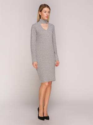 Сукня сіра | 2507087