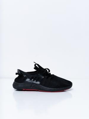Кросівки чорні   4982890