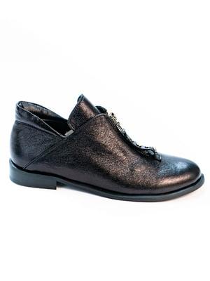 Туфлі чорні | 5056901