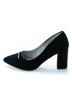 Туфлі чорні | 5056950