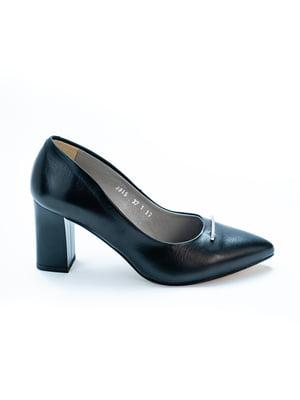 Туфлі чорні | 5056951