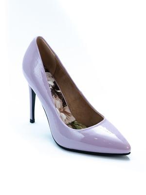 Туфли цвета пудры | 5056960