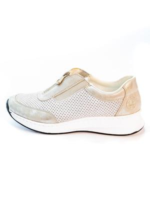 Кросівки сірі   5056975