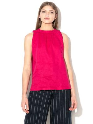 Блуза розовая | 4985717