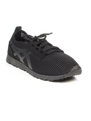 Кроссовки черные | 5057029