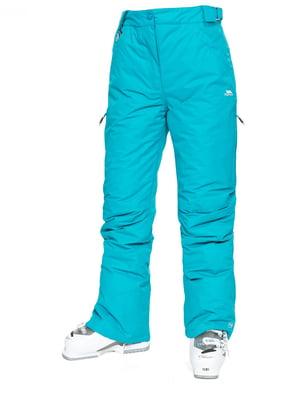 Штани блакитні | 3948061