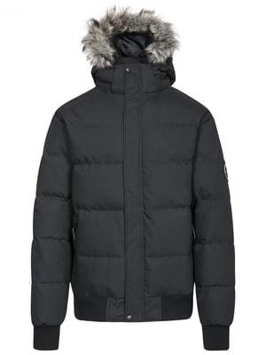 Куртка чорна | 4913450