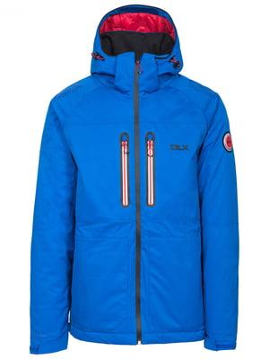 Куртка синя | 4913452