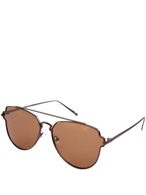 Очки солнцезащитные | 5058433