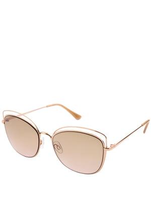 Очки солнцезащитные | 5058437