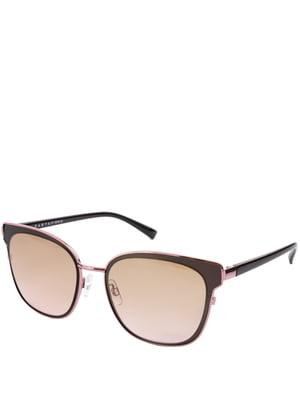 Очки солнцезащитные | 5058439