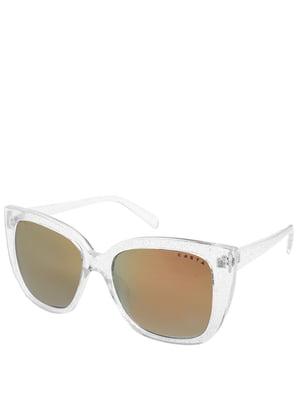 Очки солнцезащитные | 5058448