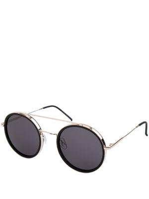 Очки солнцезащитные | 5058451