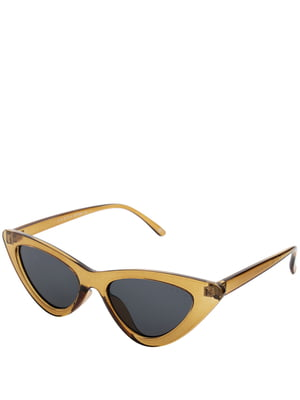 Очки солнцезащитные | 5058456