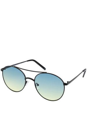 Очки солнцезащитные | 5058465