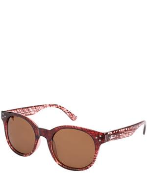 Очки солнцезащитные | 5058467