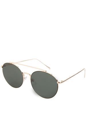 Очки солнцезащитные | 5058480
