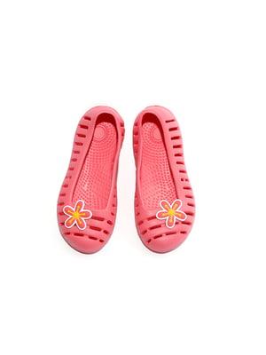 Тапочки розовые   5039252