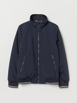 Куртка синя | 5045926