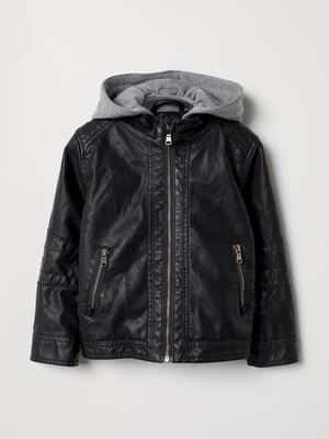 Куртка чорна   5045931