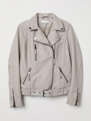 Куртка бежева | 5045941
