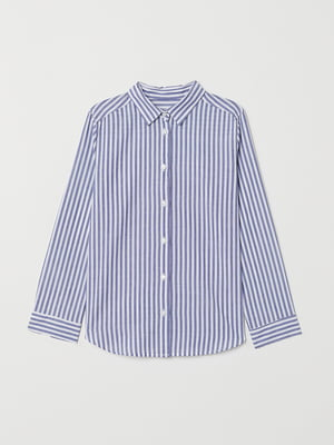 Рубашка в полоску | 5046166