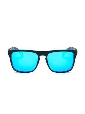 Окуляри сонцезахисні | 5058338