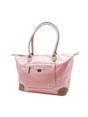 Сумка рожева | 5058383