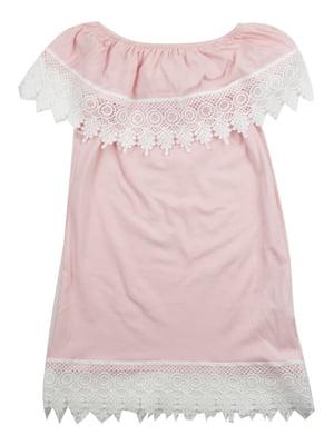 Сукня персикового кольору   5059349
