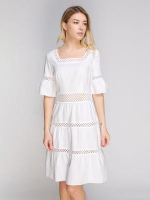 Платье белое | 5038942
