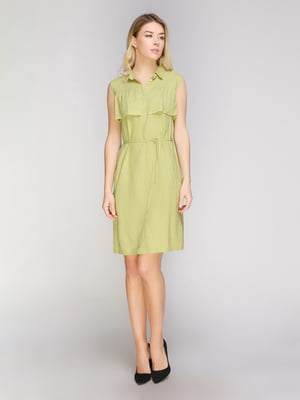 Сукня фісташкового кольору   5038966