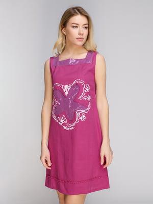 Сукня рожева | 5038947