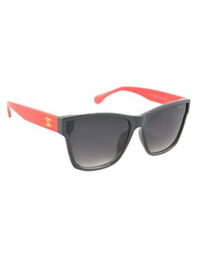 Очки солнцезащитные | 5059466