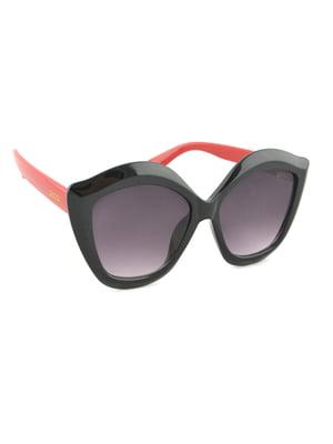 Очки солнцезащитные   5059492