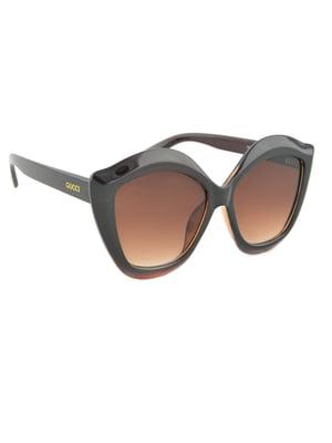Очки солнцезащитные | 5059493