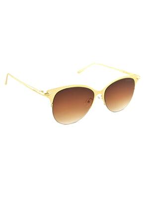 Очки солнцезащитные   5059497