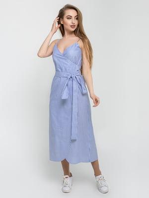 Платье в полоску   5059872