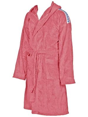 Халат рожевий | 4974572