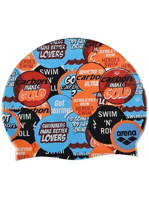 Шапочка для плавания   4974575