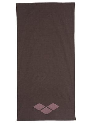 Рушник кольору хакі | 4974796